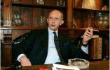Jean-Jacques Susini, grande figure de l'OAS et du combat national, est mort à l'âge de 83 ans