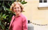 Muriel Pénicaud, ministre du travail, va-t-elle se noyer dans le yaourt ?