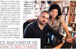 Mélenchonisme – Raquel Garrido et Alexis Corbière soumis à l'argent de Vincent Bolloré