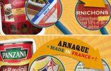 """Consommateurs arnaqués : le label """"made in France"""" pour des produits étrangers"""