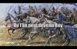 Ballade de naguère, interprétée par la promotion Capitaine de Cacqueray de l'ESM Saint-Cyr