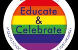 Le programme Educate & Celebrate ou la propagande LGBT dans les écoles britanniques