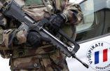 Six militaires blessés par un automobiliste qui leur a foncé dessus avant de prendre la fuite