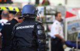 Val-d'Oise : tirs de mortiers sur les bâtiments des familles de gendarmes !