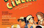 Expo Légion et Cinéma, à Aubagne jusqu'au 27 août 2017