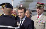 Budget des armées: campagne de com' pour Emmanuel Macron