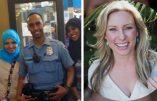 Minneapolis : Un migrant somalien devenu policier abat sans pitié une femme blanche