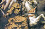 25 juillet, fête de Saint Jacques de Compostelle