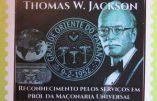 Le Brésil émet un timbre à la gloire de la franc-maçonnerie universelle