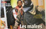 Immigration de grand remplacement : la une du magazine des maires de France