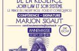 23 septembre 2017 – Conférence de Marion Sigaut à Annemasse