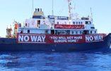 Malte bloque le bateau de Génération identitaire, le C-Star
