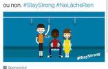 Encore une annonce ethno-masochiste : le blanc dont l'odeur incommode un noir dans le métro…