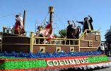 Politiquement correct : Le Colombus Day abolit aux États-Unis. Cela devient la fête des Indigènes