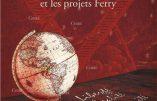 La Franc-Maçonnerie et les projets Ferry (E. d'Avesne)