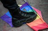 Homofolie : résistance à l'est