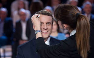 L'interview de Macron décodée par Zemmour