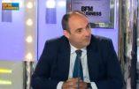Les banksters préparent le pillage de vos comptes – Mise en garde d'Olivier Delamarche