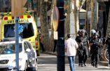 Espagne – La police a abattu un individu muni d'une ceinture d'explosifs