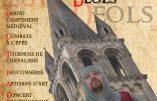 9 et 10 septembre 2017 – 1100 ans de l'Abbaye Notre-Dame de Déols