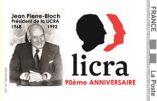 La LICRA annonce officiellement disposer d'un intergroupe parlementaire !