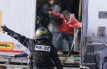 """Les """"retours forcés"""" des immigrés illégaux, c'est du bidon… Les trois quarts des clandestins """"expulsés"""" restent en France !"""