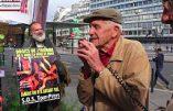 """""""Il y aurait pire que le péché originel, l'antisémitisme !"""" (Dr Xavier Dor)"""