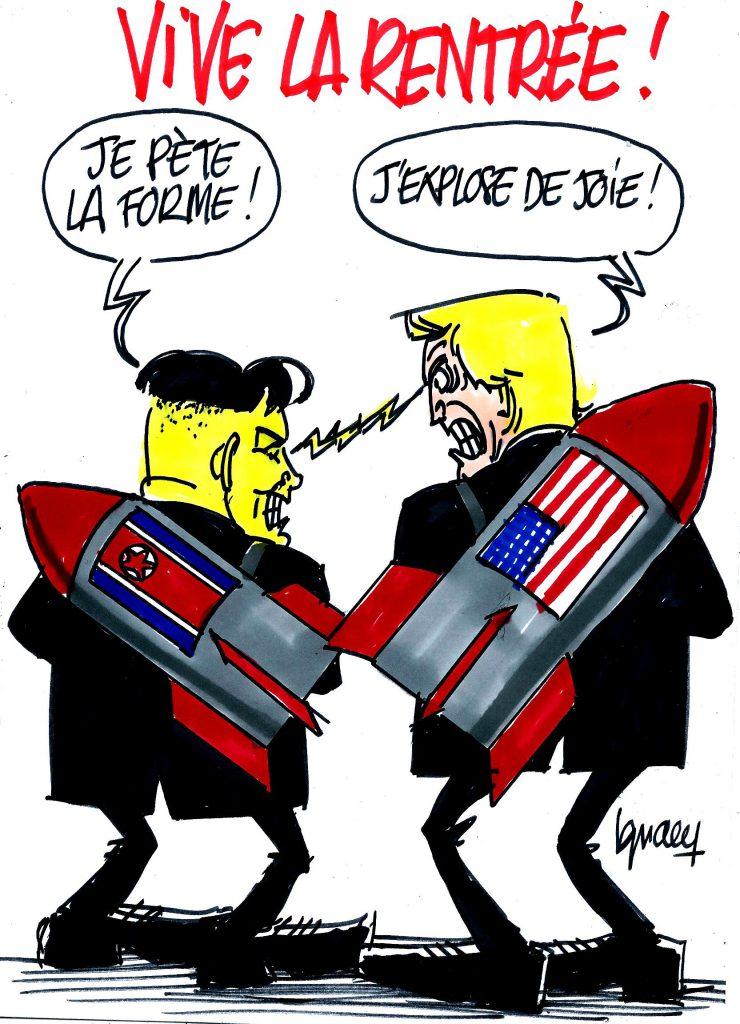 Ignace - Vive la rentrée !