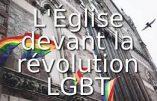 Église officielle et homosexualité: «le grand chaos avant la renaissance»
