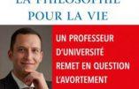 20 avril 2018 à Bruxelles – Conférence du Professeur Stéphane Mercier : «Résister à la prostitution du langage»