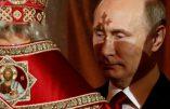 Poutine sera candidat à sa succession en Russie en mars 2018 – Interview de Xavier Moreau