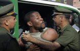 L'Algérie interdit aux immigrés noirs de monter dans les bus et taxis