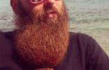 Un breton barbu baron du darknet