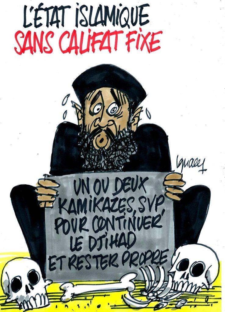 Ignace - Sans califat fixe