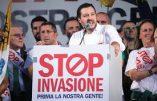 Retour sur les élections italiennes: un tsunami contre l'Europe!
