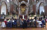 Visite du pape à Bologne: pas de porc au menu pour respecter toutes les traditions religieuses!
