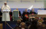 """Le pape François et la journée mondiale de l'alimentation, un nouveau motif de plaider pour les """"migrants"""""""