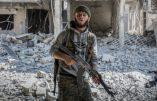 Raqqa en Syrie libérée du fléau Daesh