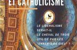 Libéralisme et catholicisme par l'abbé Ange Roussel