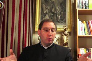 Cours de catéchisme – La notion de sacrifice