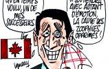 Ignace - Les larmes pro-LGBT de Trudeau