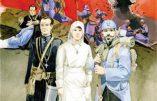 Le chapelet des tranchées : hommes et femmes de Dieu dans la guerre (Catherine Bertrand-Gannerie)