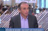 Pénurie de beurre en France, qui sont les coupables ? Entretien avec Eric Zemmour