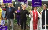 Des « religieux » se réjouissent des avortements