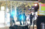 Peur à Berlin: un homme d'origine marocaine essaye de renverser des passants