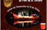 8 décembre 2017 à Nantes – Procession aux flambeaux