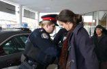 Canada- La militante pro-vie Mary Wagner a passé Noël en prison