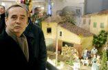 Haineusement antichrétien, l'Etat expulse la crèche de Noël de la Mairie de Béziers