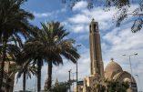 Egypte – Des centaines de musulmans attaquent une église