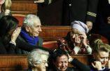 Italie: loi sur l'euthanasie. Ses partisans pleurent de joie parce qu'ils ont légalisé la mort